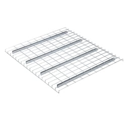 wire decking solutions