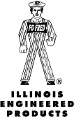 Illinois Engineered Products Logo