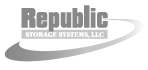 Republic Storage Systems - When Quality and Value Count...